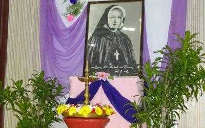 Blessed Dina Belanger Feast