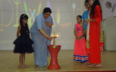 Children Day Celebration & Diwali Celebration on 3rd November 2018